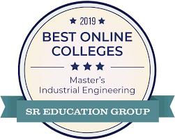 2019 Best Masters In Industrial Engineering Online Programs