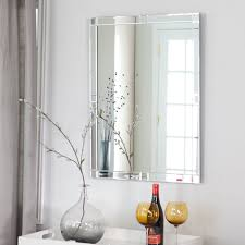 frameless mirrors for bathrooms. Frameless Mirrors For Bathrooms