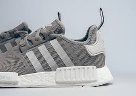adidas shoes nmd grey. adidas nmd r1 grey white shoes nmd w