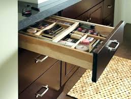 bathroom vanity storage. Bathroom Vanity Organizer Drawer Organizers Cosmetic Traditional Target Storage T