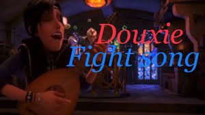 Tales of arcadia suggests he's. Douxie Fight Song Wizards Tales Of Arcadia Youtube
