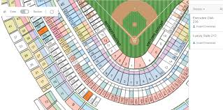 Stadium Question Luxury Suite Executive Club Difference