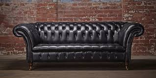 ... Cliveden Chesterfield Sofa Chesterfields Of England Chesterfield Sofa  Living Room: Velvet chesterfield sofa ...
