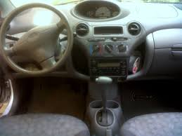 2002 Toyota Echo,mileage 33k Toks *price: N1.250m - Autos - Nigeria