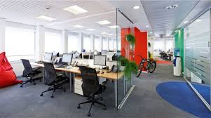google office interior. View In Gallery Google Office Interior E