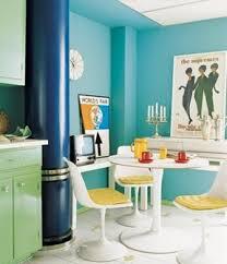 Unique Kitchen Design Simple Decoration