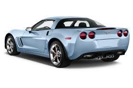 2012 Chevrolet Corvette Reviews and Rating | Motor Trend