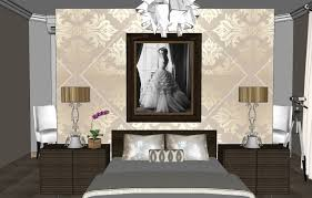 How To Decorate A Big Bedroom Photo   7