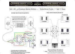 6 way switch jj guitars purchase switch here