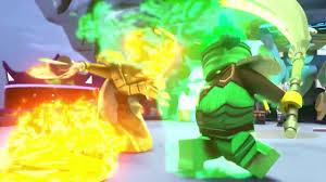 Ninja vs Aspheera Lego Ninjago season 11 📜 ⚔️ - YouTube
