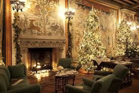 A Biltmore Christmas Package | Carolina Bed & Breakfast