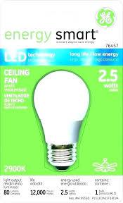 hunter ceiling fan light bulbs hunter ceiling fan light bulbs led bulbs for hunter ceiling fan