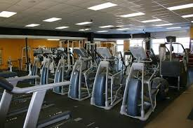 prairie du chien suppz gym cardio equipment