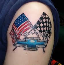 chevy emblem rebel flag tattoo. Delighful Tattoo Chevy Tattoo 17 On Emblem Rebel Flag E
