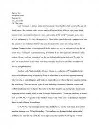 oh the irony essay zoom