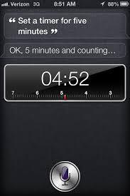 Siri Quote