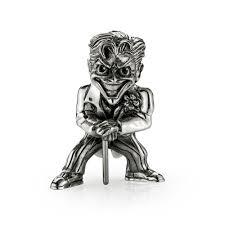 Rs Dc超級英雄小丑錫合金迷你雕像 野獸國行動商城