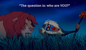 Rafiki Quotes Impressive Rafiki So Crazy He's A Genius Oh My Disney