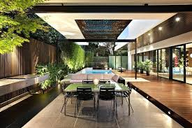 deck roof ideas outdoor patio contemporary with glass fence real estate urban angles