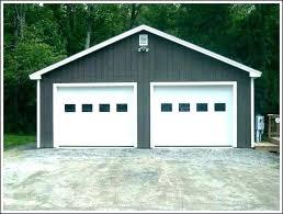 how much does a two car garage door cost average cost of 2 car garage how how much does a two car garage door