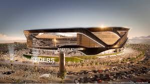 Raiders Stadium 3d Seating Chart Watch Virtual Tour Of Proposed Raiders Stadium In Las Vegas