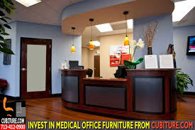 Great Examples Medical fice Furniture Houston TX