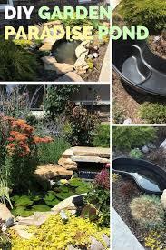 Diy Garden 10 Awesome Diy Small Garden Ideas For Tiny Spaces