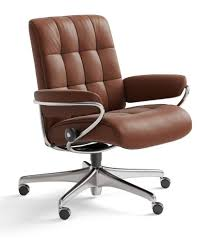 Office recliner chairs Affordable Office Stressless London Low Back Stressless Office Recliner Ergonomic Spot Stressless London Low Back Stressless Office Recliner New York