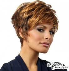 Short Hairstyles For Women Over 50 Best Hairstyles And Haircuts