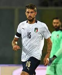 Lazio Defender Francesco Acerbi Authorized To Join Italian National Team