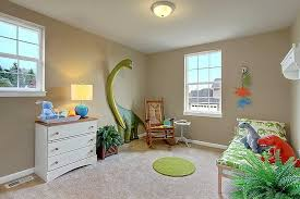 Dinosaur Wall Additions Add Whole Enw Kids Room