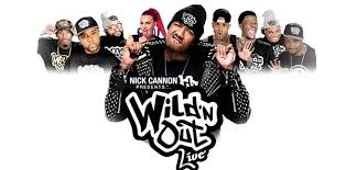 9 Nick Cannon Presents Wild N U Out Live Us Bank Arena