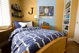 Suitable Boys Bedroom Ideas for Small Rooms