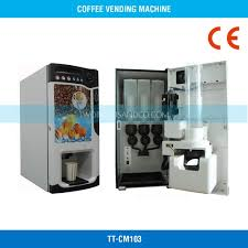 Commercial Coffee Vending Machines Fascinating Discontinued48 Hot Cold Optional Drinks Commercial Coffee Vending