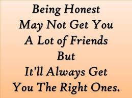 Honesty Quotes Simple The 48 Honesty Quotes WishesGreeting