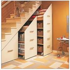 12 Clever Storage Space Ideas For Your Home. Under Stair ...