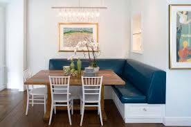 dining booth with storage. image of: corner bench seating with storage leather dining booth