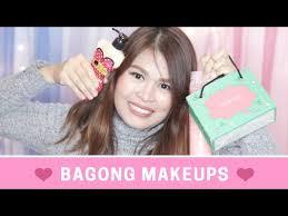 mga bagong padala na makeups abbybaby