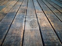 Holz hält über jahrhunderte und wird oft nicht aus technischen, sondern nur aus optischen gründen erneuert. Altes Holz Boden Fototapete Fototapeten Planke Zimmerei Hartholz Myloview De