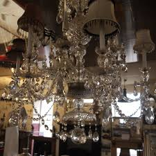 crystal glass chandelier coloured chandeliers