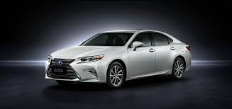 Breaking: Lexus Will Start US Production by Year End - YouWheel ...