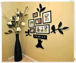 diy awesome family wall decor