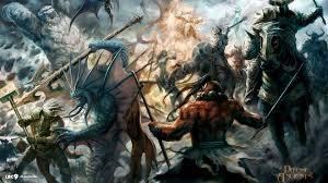 dota wallpaper 4 5 massively multiplayer online games hd backgrounds