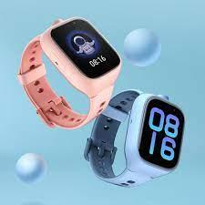 Xiaomi ra mắt đồng hồ thông minh cho trẻ em có hỗ trợ cuộc gọi VoLTE, pin  lên đến 1 tuần