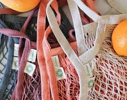 <b>Mesh shopping bag</b> | Etsy