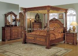 Western Bedroom Sets