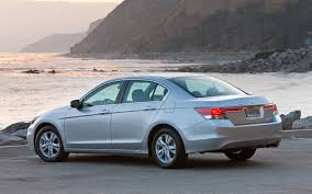Honda » Honda Accord Coupe 2012 Specs - Car and Auto Pictures All ...