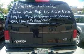 10 Of The Most Hilarious Break Up Notes Ever