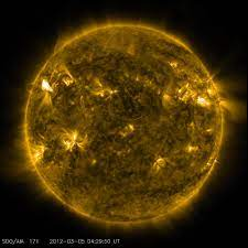 Solar Storms Are Back, Threatening ...