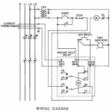 wiring diagrams single phase motors wiring diagram Motor Wiring Diagram Single Phase With Capacitor single phase motor capacitor start wiring solidfonts wiring diagram single phase motor capacitor start